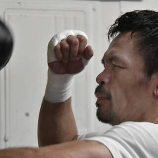 Пакьяо пошел на уступку ради боя с Макгрегором: Бокс и ММА