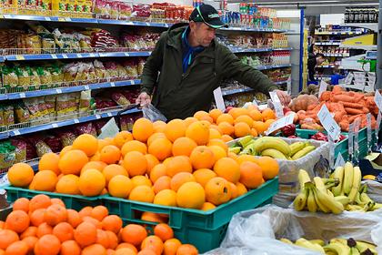 В России исчезнет потребительская корзина
