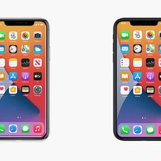 Новые iPhone появились на сайте Apple