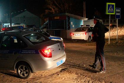 Стало известно опланах нижегородского стрелка устроить бойню