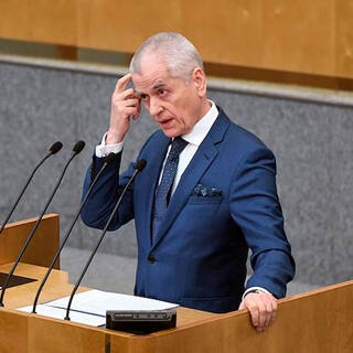 Геннадий Онищенко