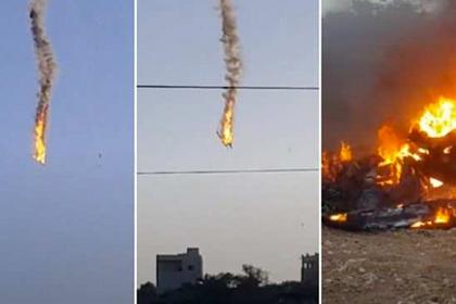 Российские системы РЭБ начали «уничтожать» американскую авиацию в Сирии