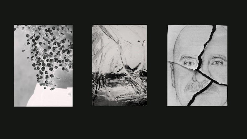 Слева и в центре: тела жертв серийных убийц <br><br> Справа: фоторобот Орского маньяка