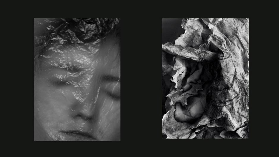 Слева: жертва серийного убийцы Дина Корлла  <br><br> Справа: один из признаков маньяков — тяга к поджогам