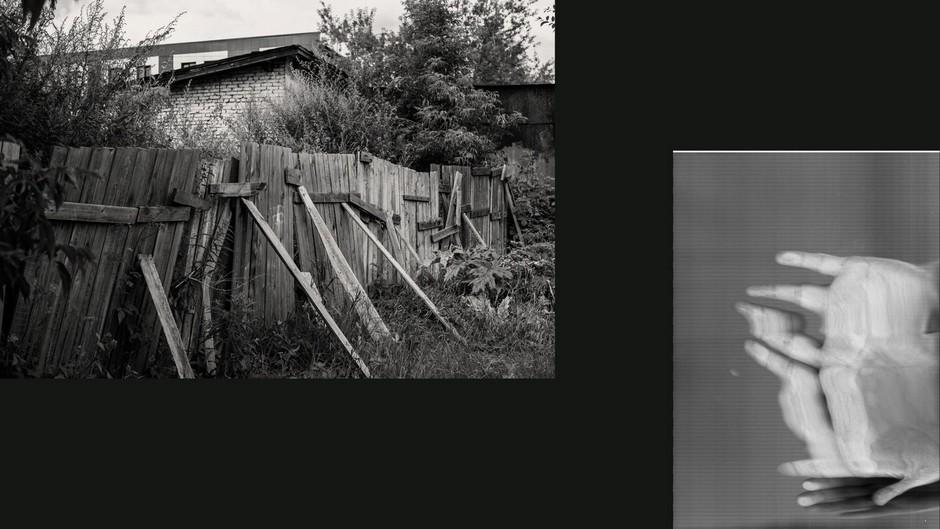 Слева: жертвы маньяка в Череповце шли мимо заброшенной стройки  <br><br> Справа: дактилоскопия — один из способов опознания человека, широко применяется в криминалистике