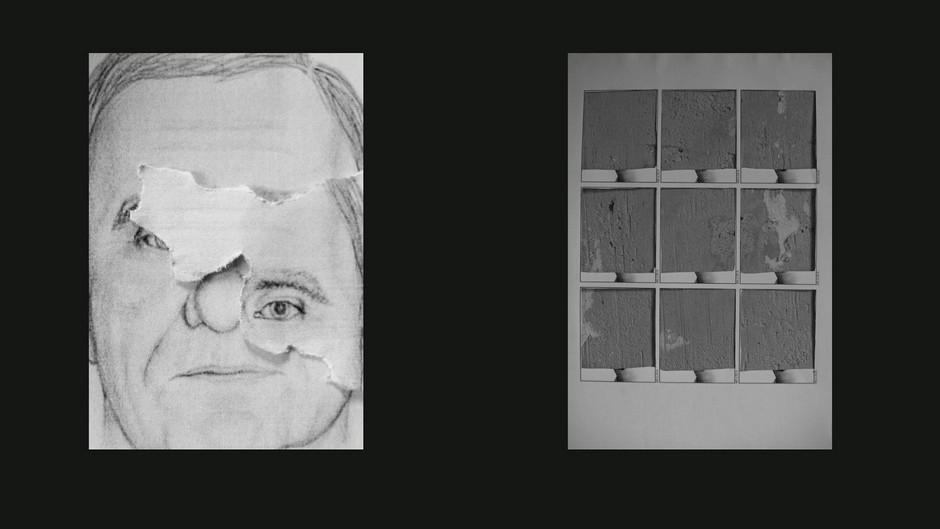 Слева: Валерий Андреев, известный как Орский маньяк <br><br> Справа: лучший метод раскрыть преступление — узнать его мотив