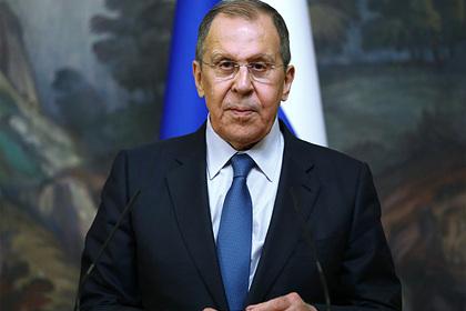 Лавров рассказал о роли Путина в урегулировании конфликта в Нагорном Карабахе
