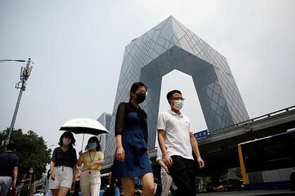 Китайская экономика поставила рекорд