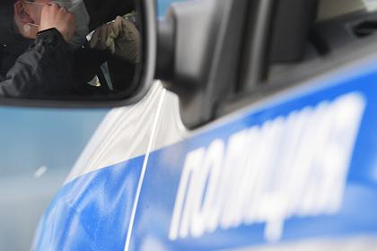 Полицейские угрожали россиянину изнасилованием шваброй из-за кражи коров