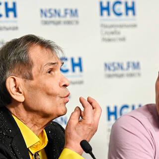 Алибасов рассказал о реакции сына на передачу квартиры Федосеевой-Шукшиной