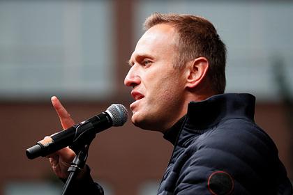 Великобритания ввела свои санкции против России из-за Навального