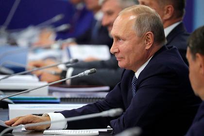 Разъяснены роль и функции обновленного Государственного совета России