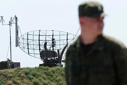 РЛС в Крыму не работали при подлете стратегических бомбардировщиков ВВС США