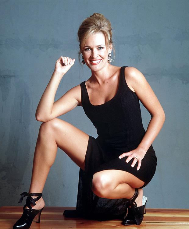 Победительница Мисс США 1992 года Шеннон Маркетик