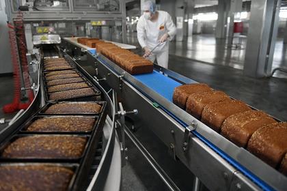 Гастроэнтеролог дала совет россиянам по выбору хлеба