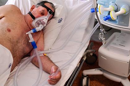 Биолог предупредила об опасности «тумана в голове» после коронавируса
