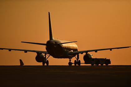 Оценена вероятность подхватить коронавирус в самолете