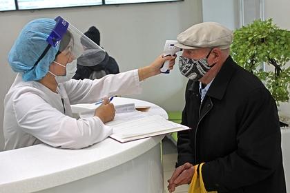 В России зафиксировали самую низкую продолжительность здоровой жизни в Европе