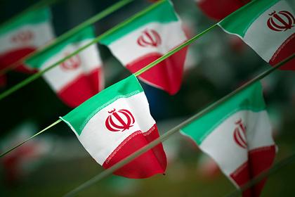 Иран заявил о снятии оружейного эмбарго со страны