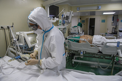 Назван увеличивающий вдвое риск смерти от COVID-19 фактор