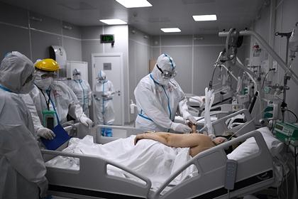 Подсчитана средняя стоимость лечения от COVID-19 в Германии