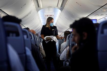 Российская стюардесса рассказала о «заставляющих ее поволноваться» пассажирах