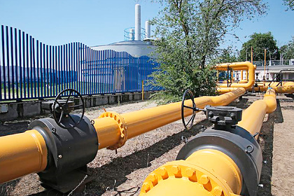 Продажам российского газа зарубеж предсказали резкое падение