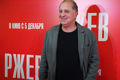 Российский актер лишится дачи из-за пандемии