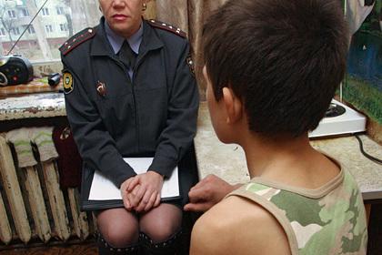 Россиянка бросила маленьких детей одних дома и ушла в гости на два дня