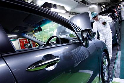 Honda перестанет производить автомобили на бензине