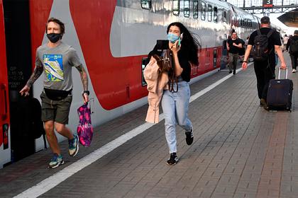 Жители российских регионов вновь устремились в Москву