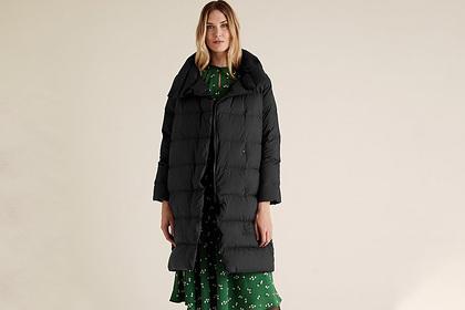 Трендовой куртке за сотни тысяч рублей нашли дешевую замену
