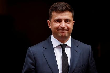 Зеленский назвал условие для введения жесткого карантина на Украине
