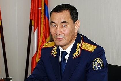 Генералу СКР предъявили окончательное обвинение в терроризме