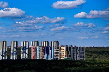 Москвичам предрекли миграцию в область