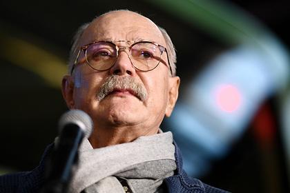 Михалков вспомнил о потерянной статуэтке «Оскар»