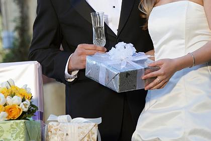 Невеста составила список роскошных подарков и решила не звать бедных гостей