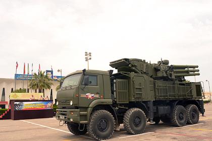 В России рассказали о «подмоченной репутации» «Панцирей» и С-300