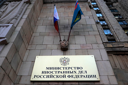 Россия опровергла утверждения ОЗХО о преднамеренном отравлении Навального