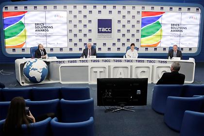 Конференция перед Форумом молодых дипломатов БРИКС прошла в Москве