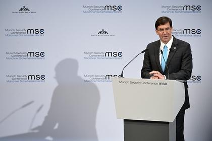 США задумались над оружием в космосе из-за России и Китая