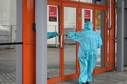 ВОЗ зафиксировала рекордное число заражений коронавирусом в мире за неделю