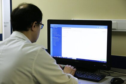 Россиянину диагностировали беременность и направили к гинекологу