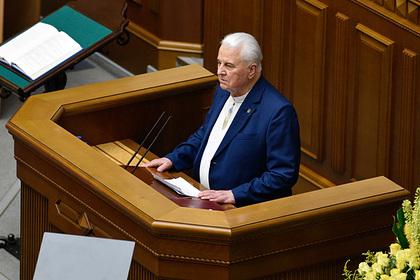 Украина закупит корабли для баз в Черном море