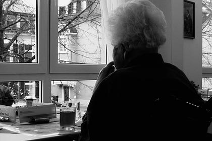 Россияне из дома престарелых пожаловались Путину на принудительную изоляцию