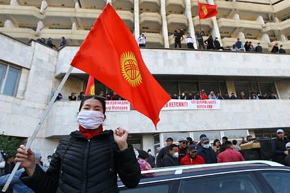 Названа дата повторных выборов в парламент Киргизии