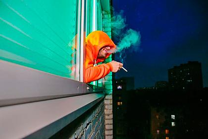 Россиянам перечислили запрещенные варианты использования балконов