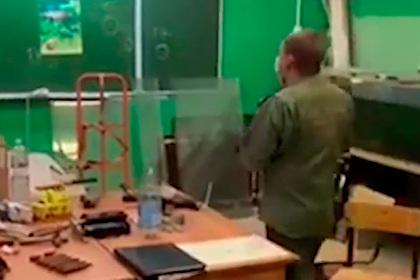После гибели школьника от взрыва боеприпаса в Лобне задержаны директор и педагог