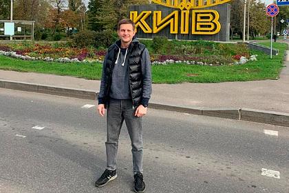 Украина запретила въезд телеведущему Борису Корчевникову