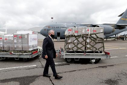 В Совфеде отреагировали на решение США утилизировать российские аппараты ИВЛ